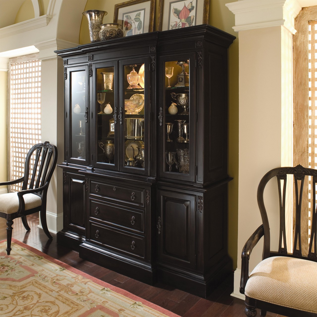 Kitchen Cabinet China China Cabinet Designs Bahay Ofw