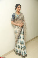 Sri Devi in designer saree stunning beauty at the launch of MOM movie Trailer~  Exclusive 156.JPG