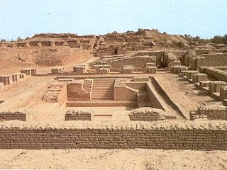 Sejarah Peradaban Awal Lembah Sungai Indus
