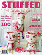 Stuffed Magazine Summer 2011