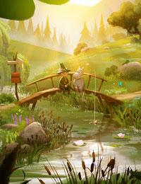 Moominvalley Episode 1