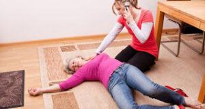 Τι Πρέπει Να Κάνετε Σε Περίπτωση Λιποθυμίας, Λιποθυμικού Ή Συγκοπτικού Επεισοδίου; Πρώτες Βοήθειες
