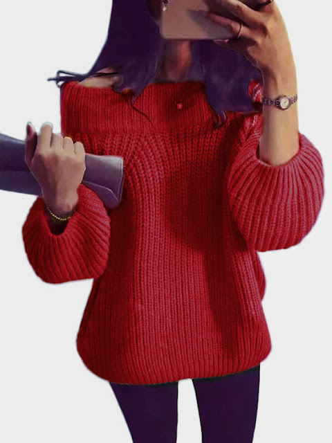 https://www.yoins.com/Red-Off-The-Shoulder-Pullover-Long-Sleeves-Sweater-p-1215143.html