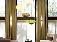 4 Pilihan Lampu Gantung Living Room