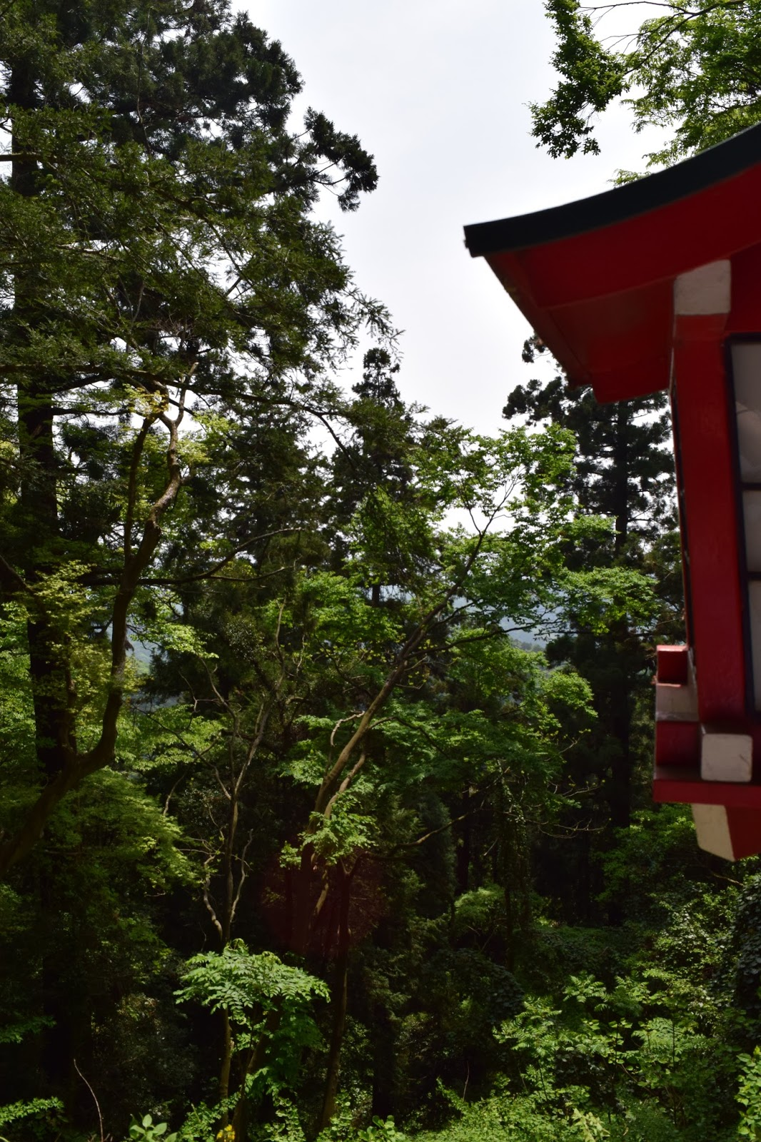 Mount Takao day trip Tokyo