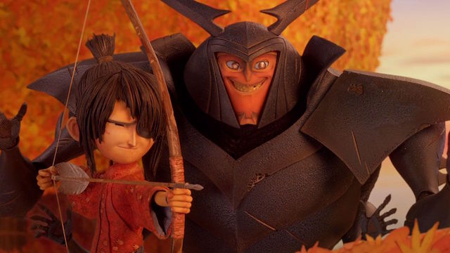 Kubo Movie