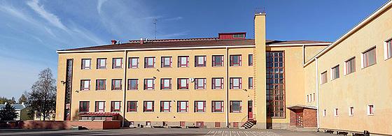Teuvo Pakkalan Koulu