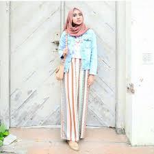 Fashion Wanita Remaja  c23dec8944