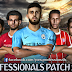 PES Professionals Patch 2017 V3.1   Released 6/7/2017
