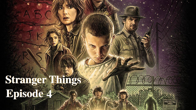 "Stranger Things: ""Will The Wise"" Review"