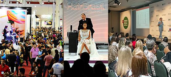 Hair Brasil  vale a pena ir como blogueira?(Desabafo)