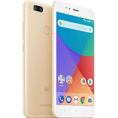 Xiaomi Mi A1 32G oro