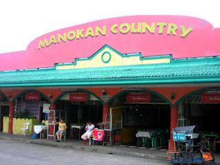 Manokan Country