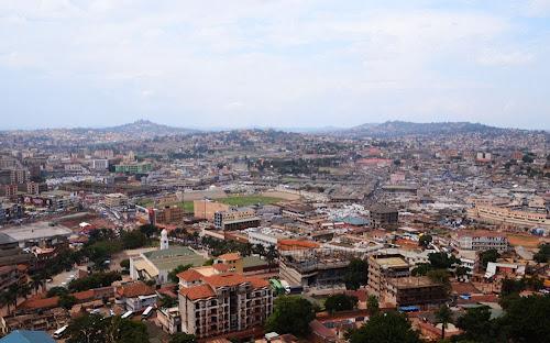 Kampala – Uganda