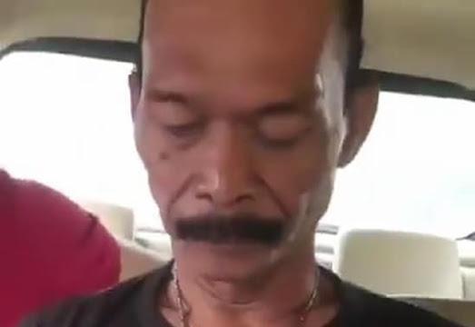 Pria yang Hina Jokowi PKI Ditangkap di Bogor, Dijerat UU ITE