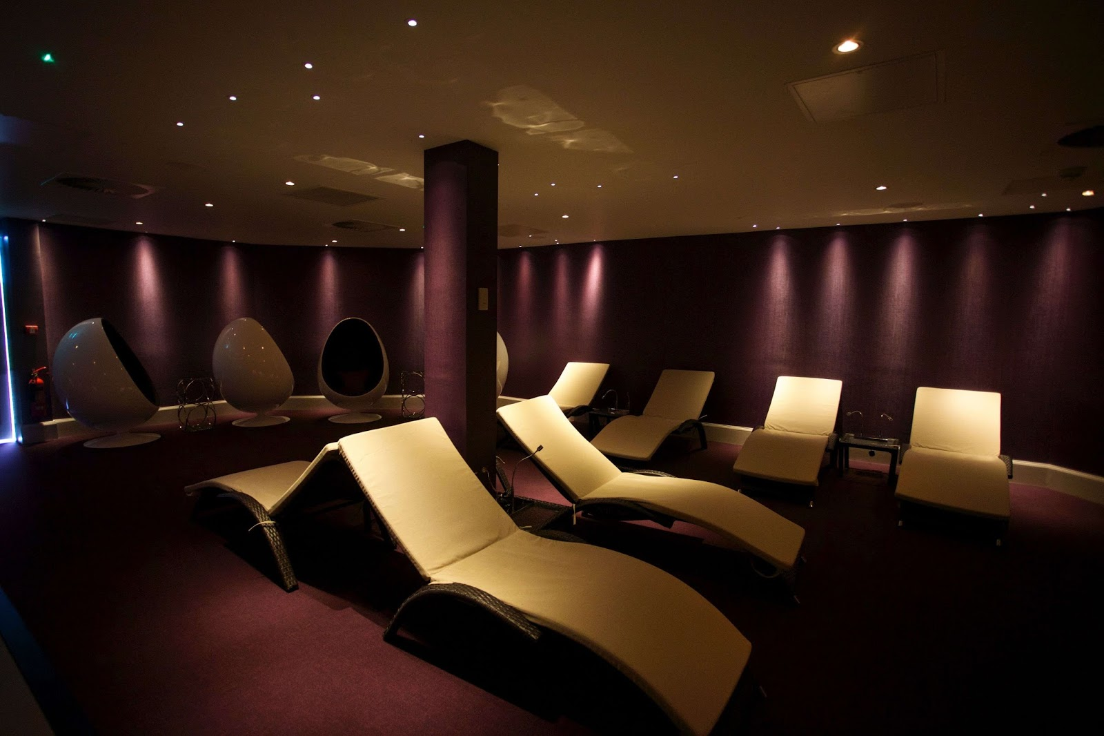 spa days in glasgow review