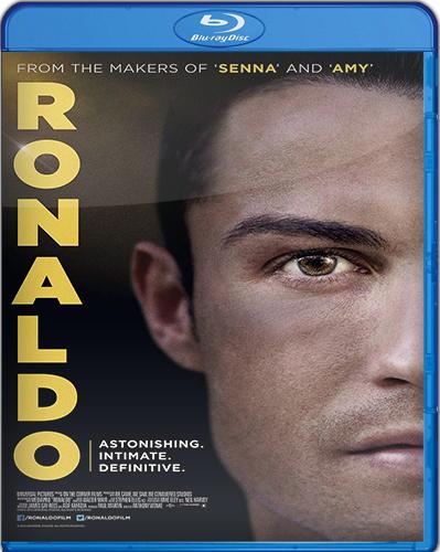 Ronaldo [2015] [BD25] [Subtitulado]
