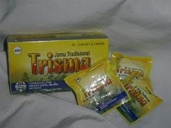 Trisma Capsule