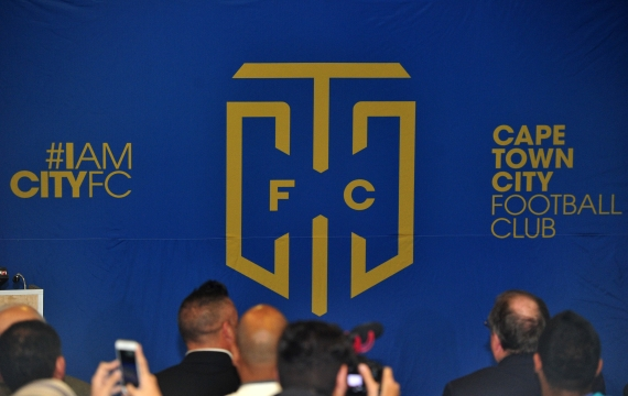 Cape Town City coach Eric Tinkler says he wants to sign 10 more players.