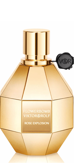 Viktor & Rolf Rose  Explosion Eau de Parfum
