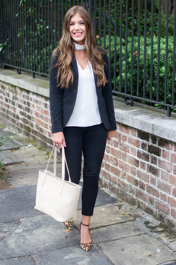 Work Wear For Less | Chasing Cinderella
