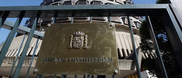 Tribunal Constitucional y reserva de ley