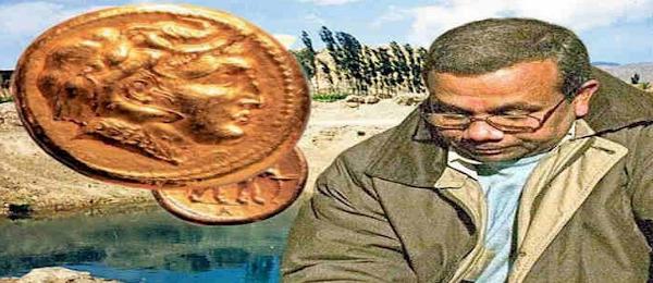 Δρ Ο. Μποπεράτσι: Ο πραγματικός «Ιντιάνα Τζόουνς» που ανακάλυψε χαμένα ελληνικά βασίλεια στη Βακτρία και την Ινδία