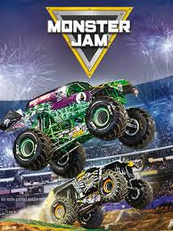 Out of 260 entries, congrats to Dayana, our 4 ticket winner for Monster Jam at Allstate Arena