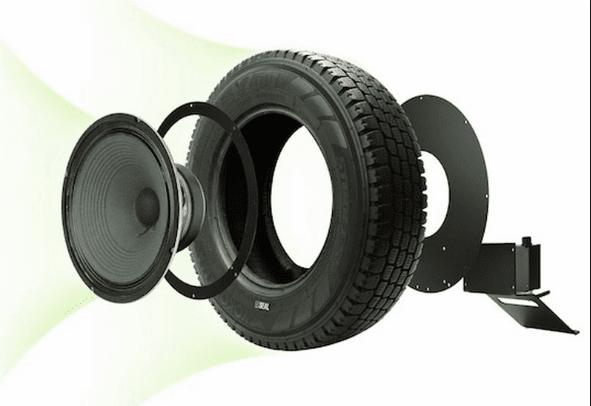 Speaker Untuk Sistem Audio Mobil Terbaik