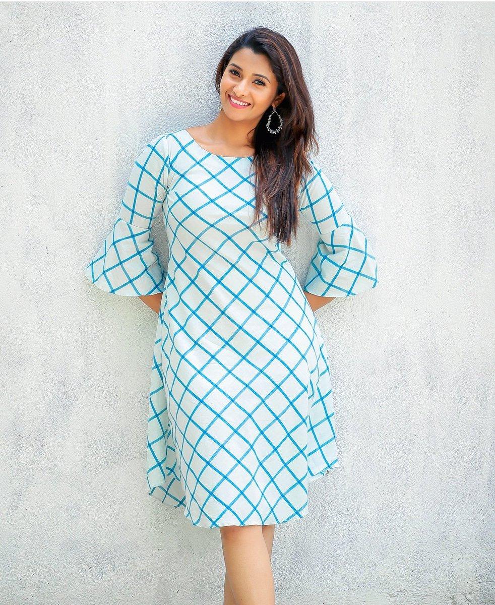 Actress Priya Bhavani Shankar New Photoshoot HD Stills