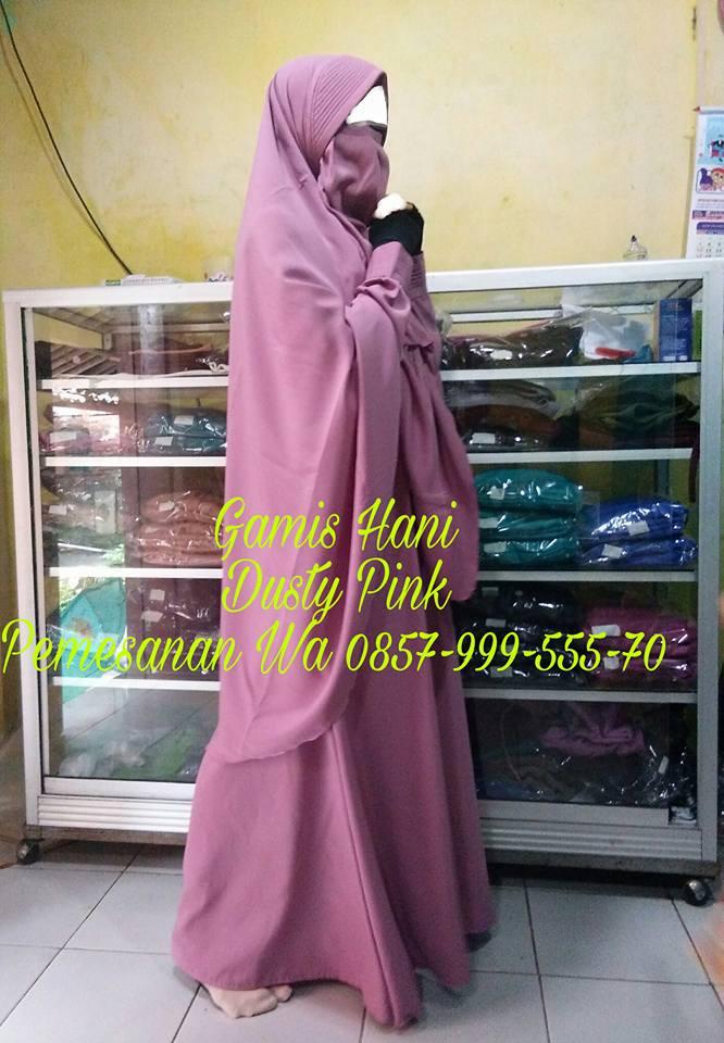 Gamis Hani Hijab Terbaru 2018 Gamis Terbaru 2018 Gamis Cadar