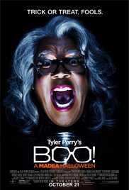 Watch Boo A Madea Halloween Movie Online Free