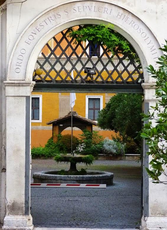 hotel columbus portugues2 - Hotel Columbus - onde ser recebido como um papa