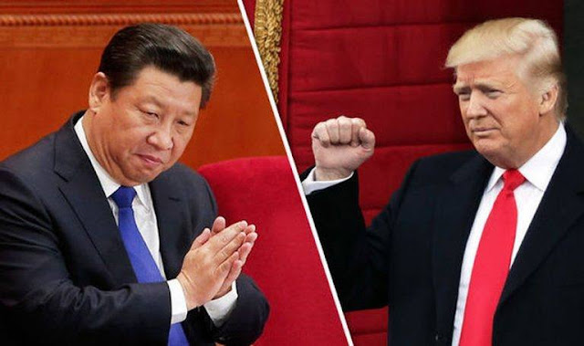 Đáp trả Mỹ, Trung Quốc ra lệnh cấm bán tất cả mẫu iPhone trên đất nước ảnh 2