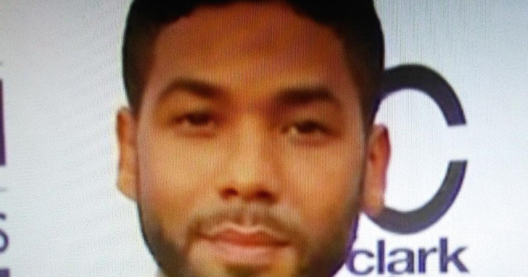 Bombshell: Jussie Smollett criminally charged with filing false police report about hate attack