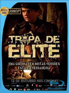 Tropa de Elite 1 2007 HD [1080p] Latino [GoogleDrive] DizonHD
