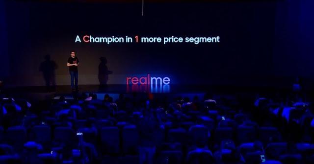 Realme c1 spek dan harga