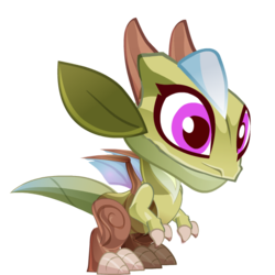 Dragon Flore (Enfant)