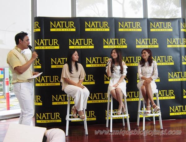 Natur Hair Beauty Dating 2017 Event Report #KuatDariAkar #AlamiLebihBaik