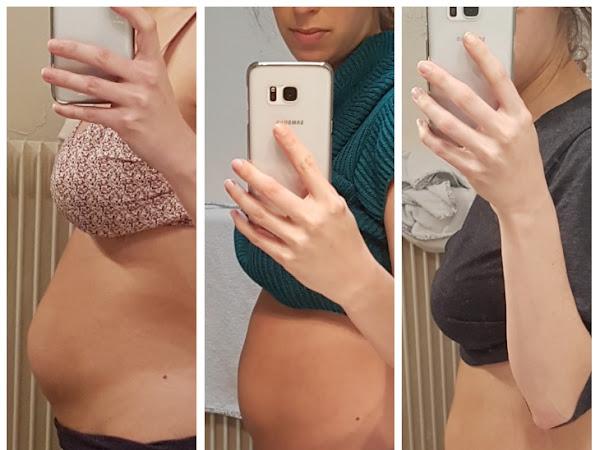 Mon corps après la grossesse...# 1