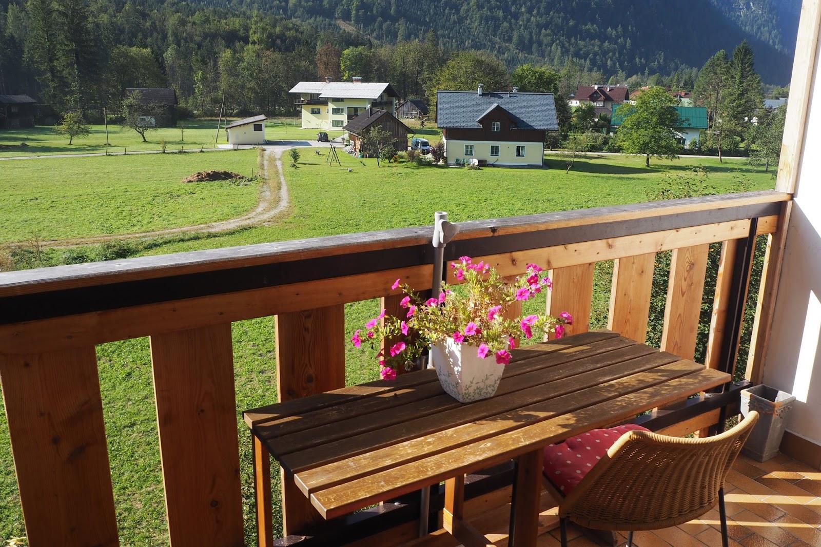 Obertraun Austria blog