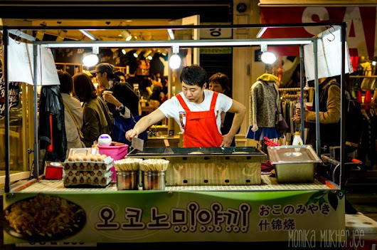 Lost Soul in Seoul | Travel Magnet