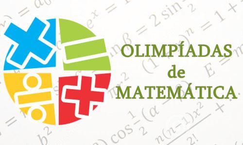 Olimpíada de Matemática das escolas públicas está com inscrições abertas