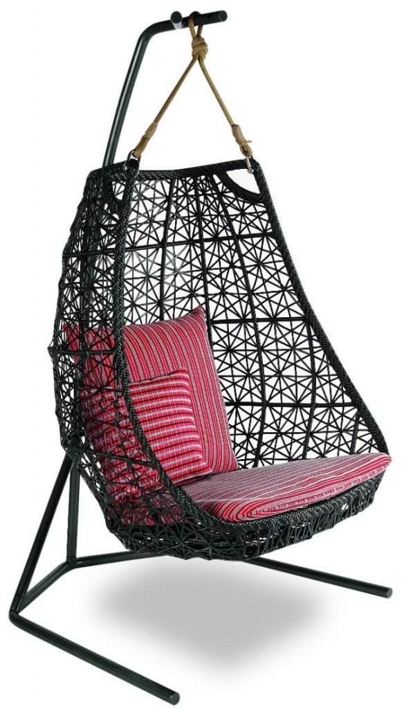 Hanging Chairs Unique and Convenient | Best Furniture Gallery