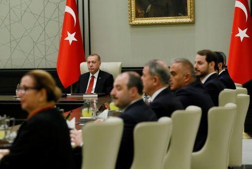 Turquía podría usar moneda nacional en transacciones con socios