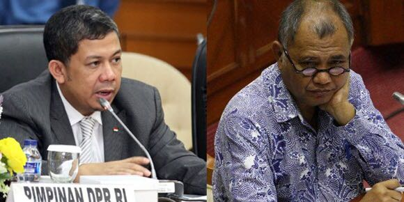 KPK dan Jokowi Masuk Jebakan Fahri Hamzah