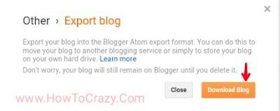 Download blog