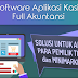 Software Aplikasi Kasir Full Akuntansi
