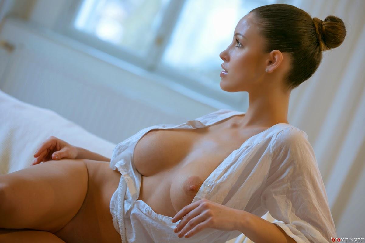 hot nude slovak girl