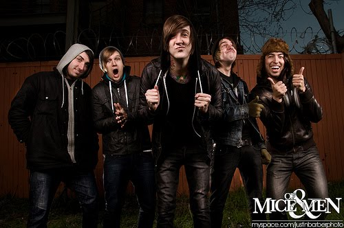 Error 101 of mice men - Austin carlile wallpaper ...